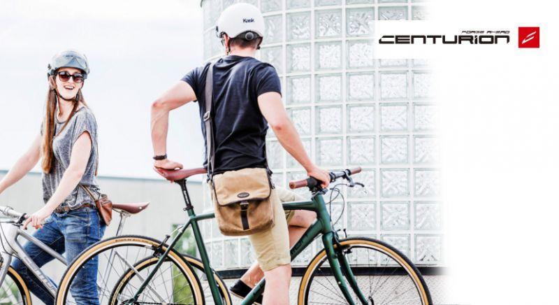 CENTURION センチュリオン 自転車